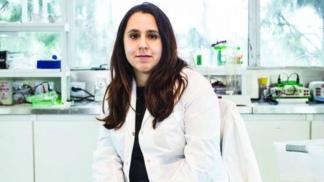 """El proyecto de la vacuna """"Arvac Cecilia Grierson"""" está dirigido por Juliana Cassataro"""